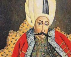 Yavuz Selim'in bilinmeyen şiirleri